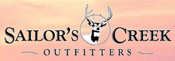 Link to Sailor's Creek Outfitters website